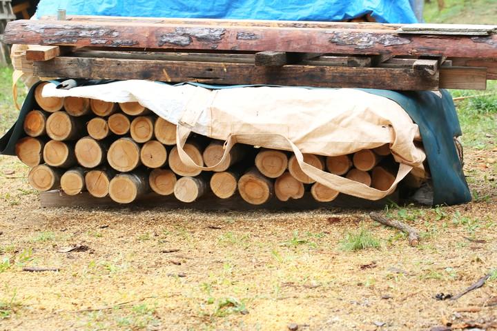 共にあゆむ、木地師と塗師