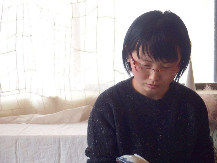 稲村真耶さんインタビュー