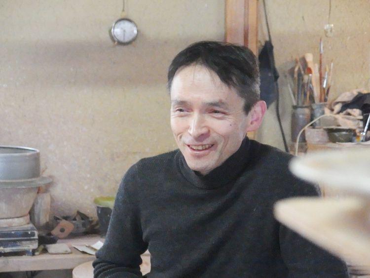 八木橋昇さんインタビュー