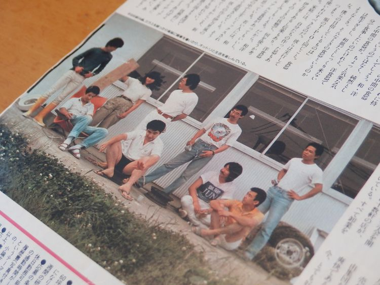 中尾万作さんインタビュー2019