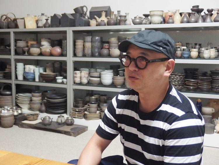 山本哲也さんインタビュー