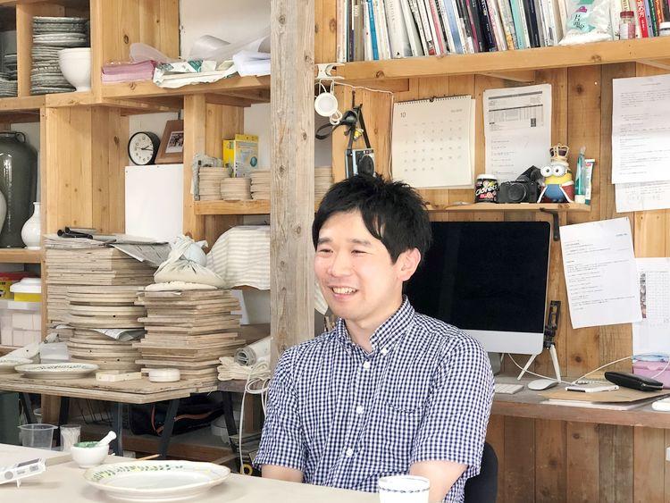 阿部慎太朗さんインタビュー