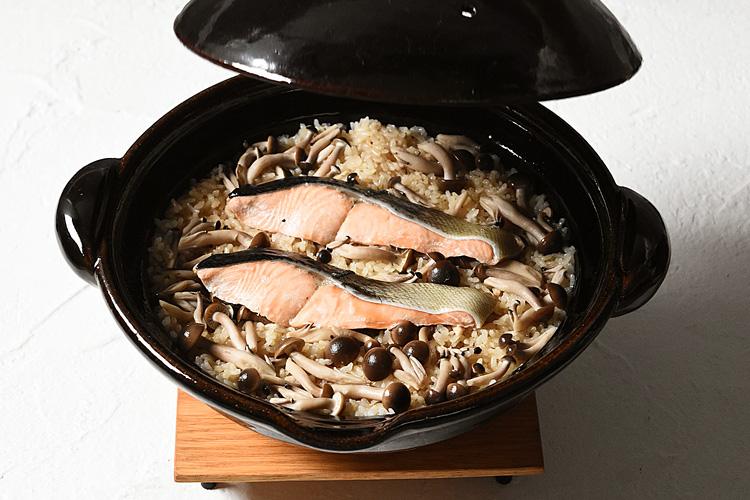 土鍋でおいしいメイン料理