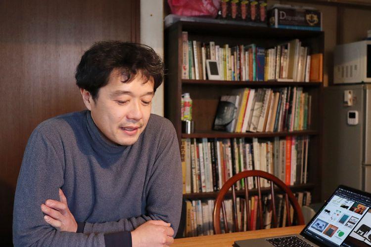 藤崎均さんインタビュー
