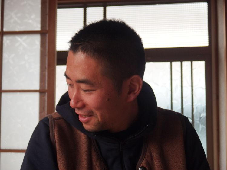 日高伸治さんインタビュー2020