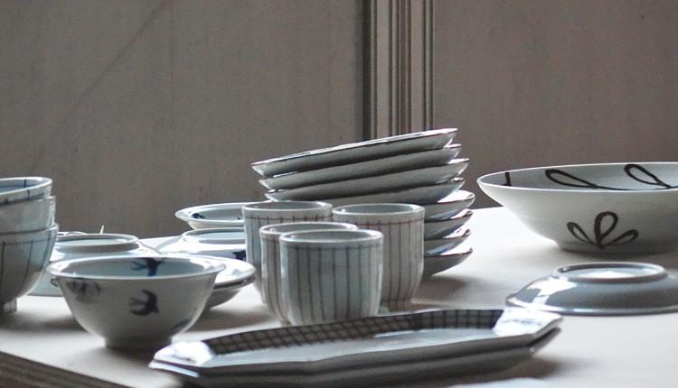 プレッツェルのお皿