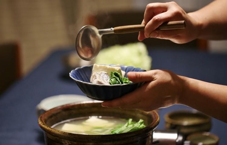 美味しく賢い土鍋 deli-sa(デ・リサ)