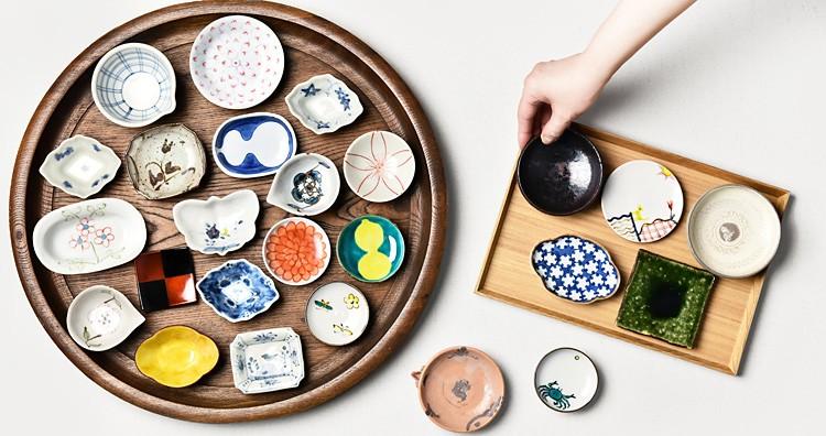 豆皿・豆鉢