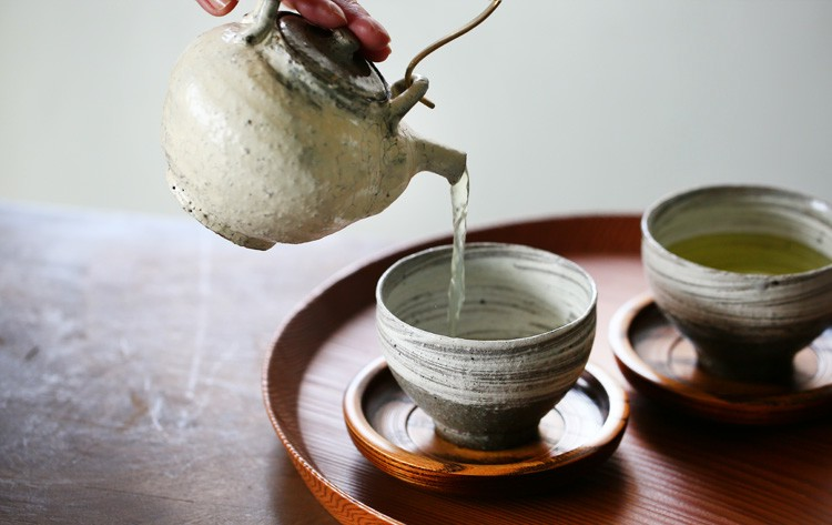 Tea Time 展