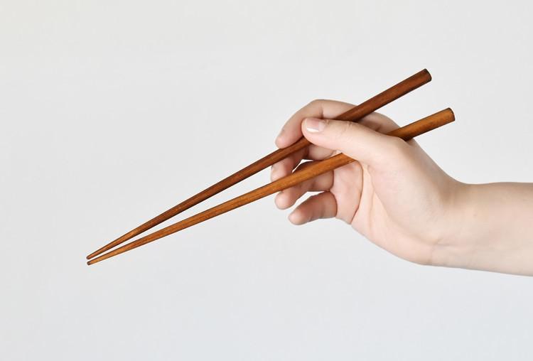 あすなろの箸
