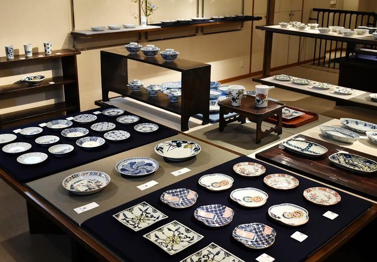 西納三枝×山本恭代二人展 展示画像