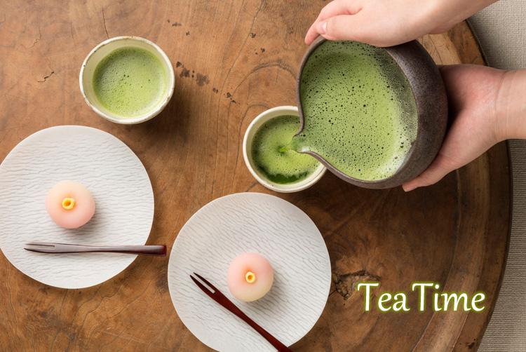 ティータイム―Tea Time―