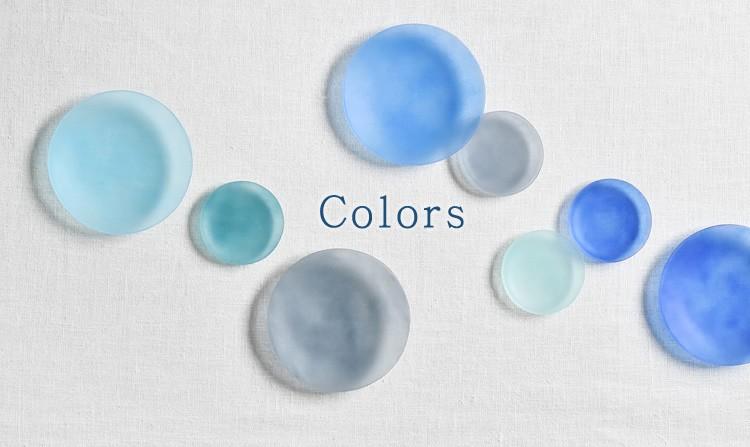 Colors d.Tam 中村孝子/桃子