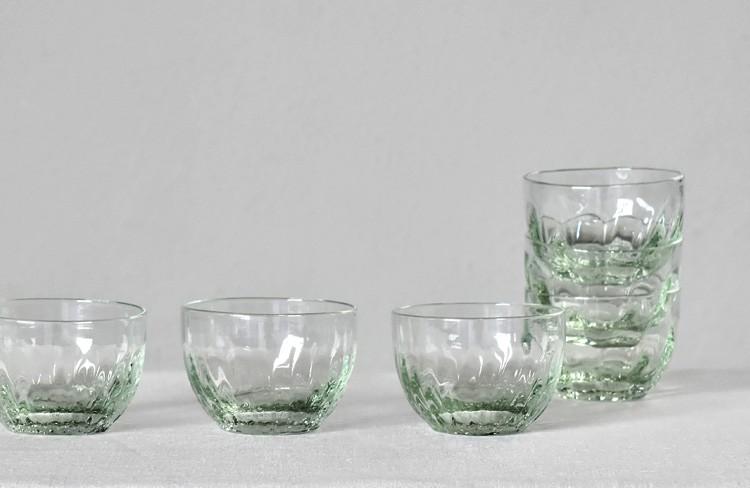 オリジナルグラス(細しのぎ)