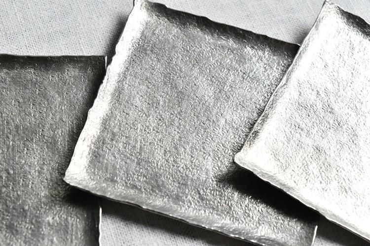 錫トレー(100×100)