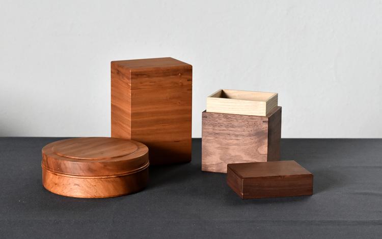 木のチカラ展