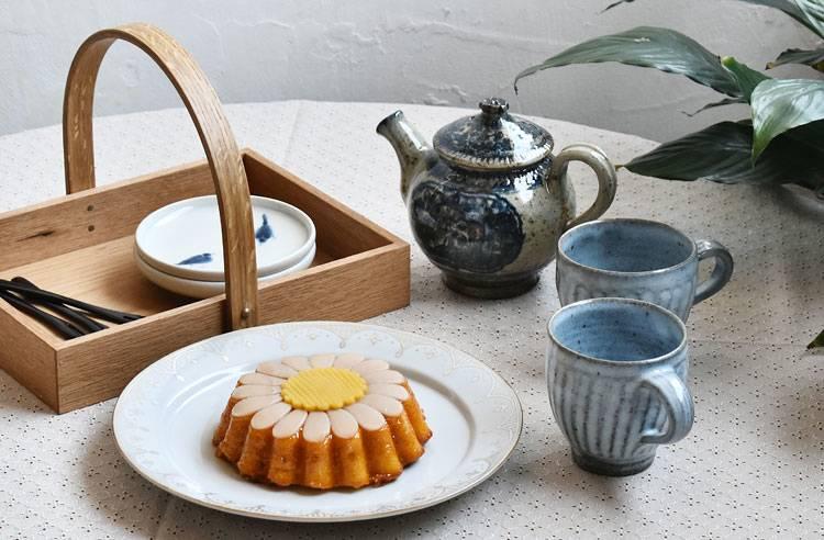 Tea Time展 2020