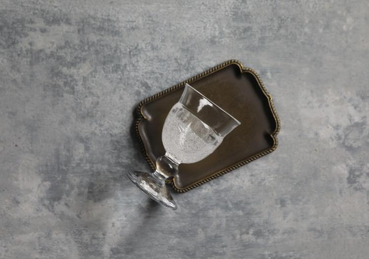 水泡リキュールグラス