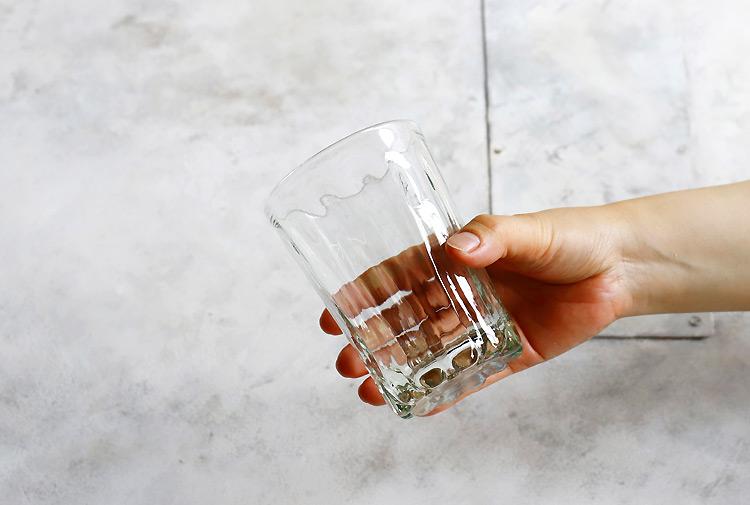 水割りグラス