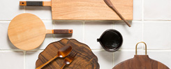 木工のページ
