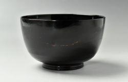 弥生蕎麦椀(曙)