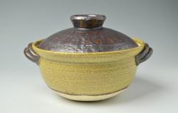 黄瀬戸豆腐鍋