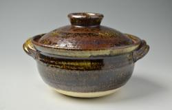 鉄彩豆腐鍋