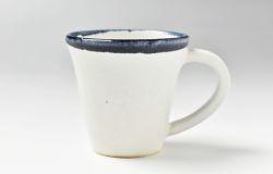 マグカップ マシュマロホワイト