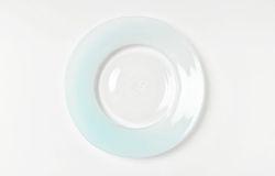 ドルチェプレート(白藍)