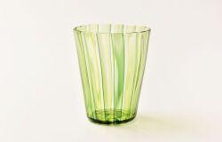 グラスM(緑)