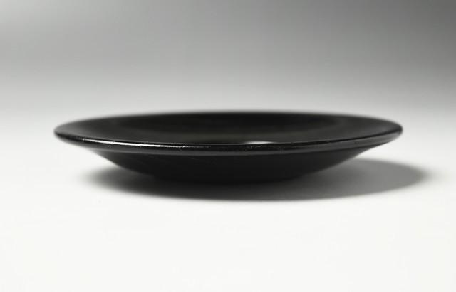 茶托4.2黒メハジキ